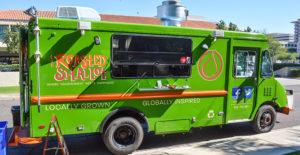 roasted shallot food truck