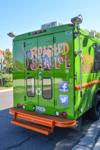 roasted shallot food truck