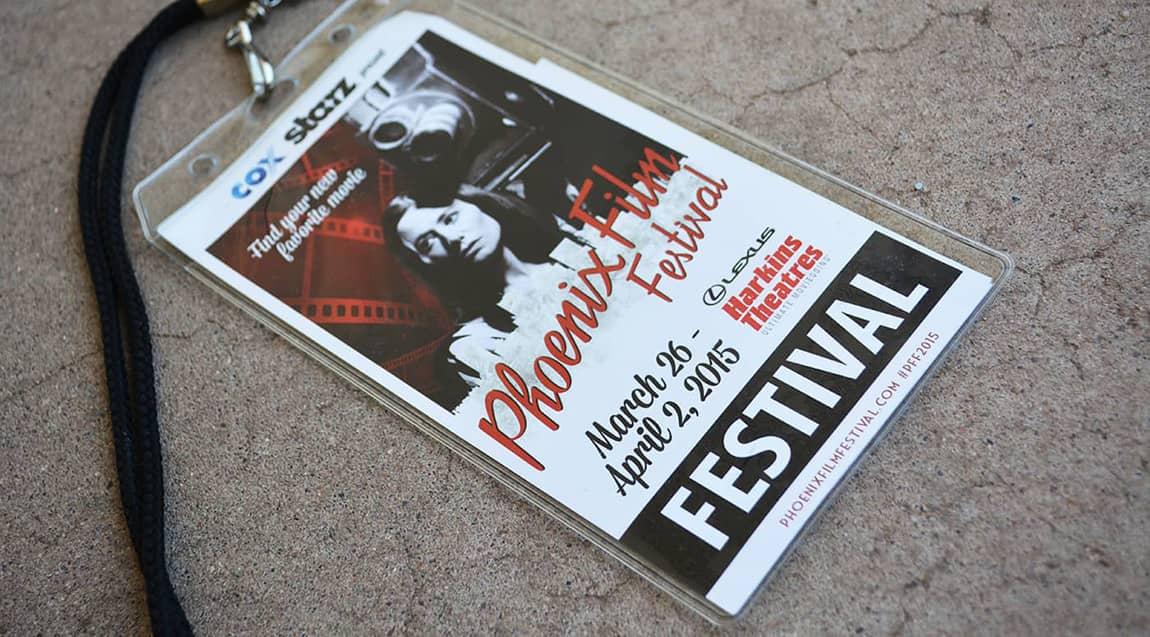 phoenix film festival festival pass