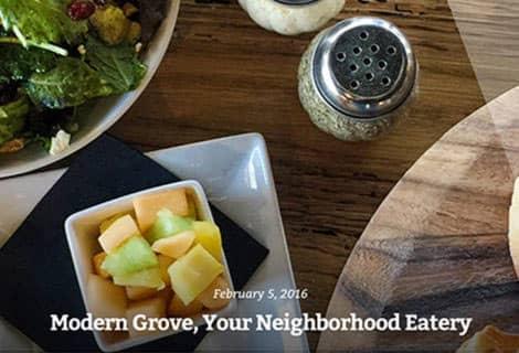 AZ Foodie Blog