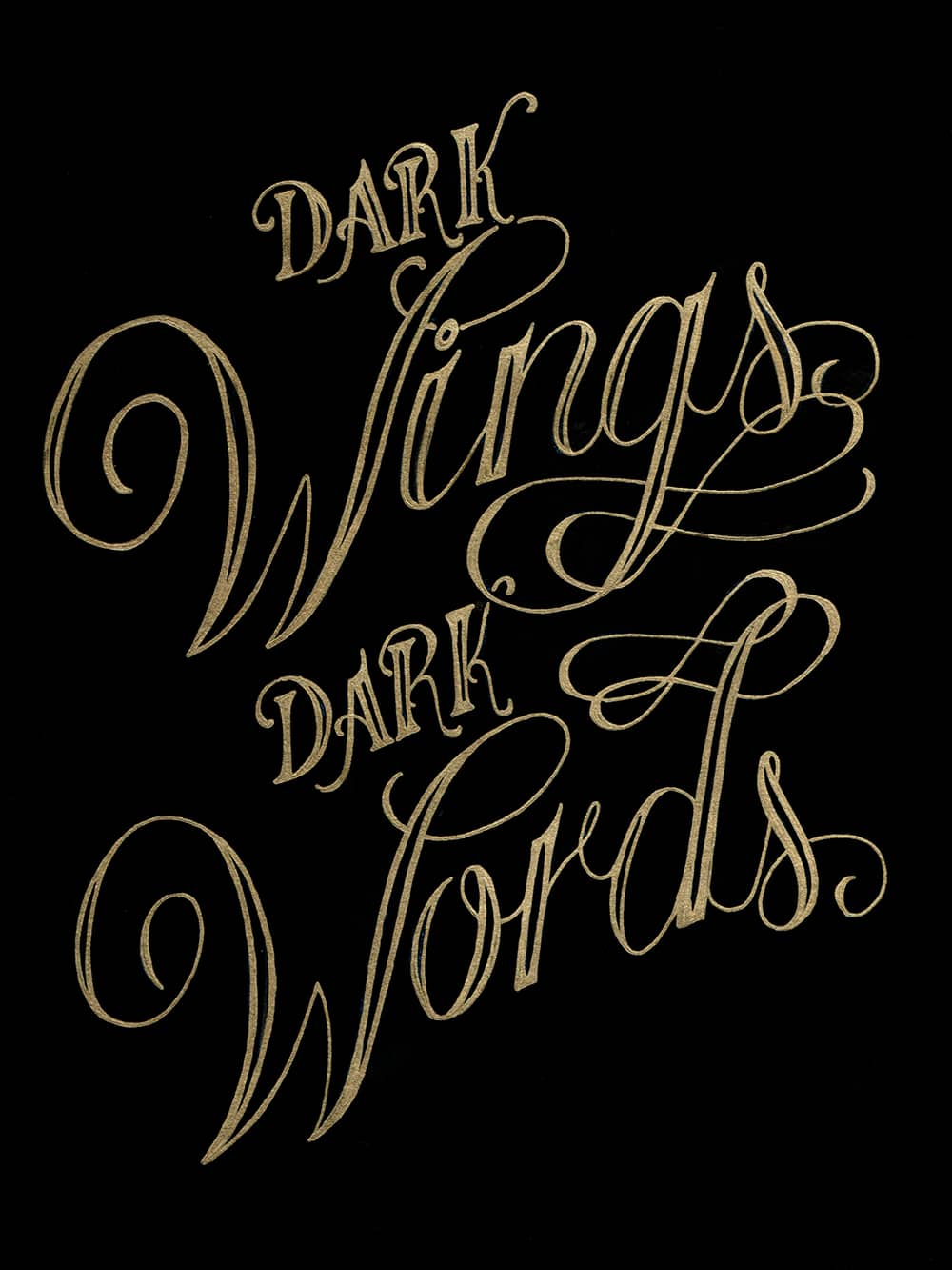 game of thrones quotes - dark wings dark words